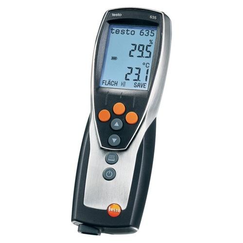 testo 635-1 Thermohygrometer