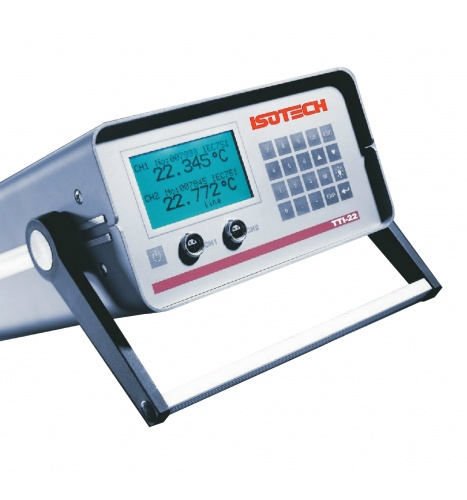 Isotech TTI-22 High Accuracy Thermometer