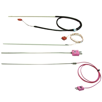 Isotech Semi Standard Thermocouples