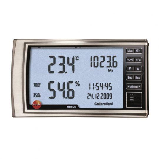 testo 622 - Indoor Climate Meter